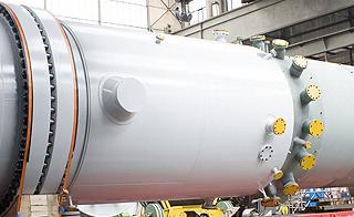 西门子燃料气化技术