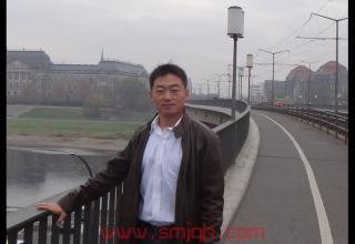 华东理工大学洁净煤技术研究所-郭庆华